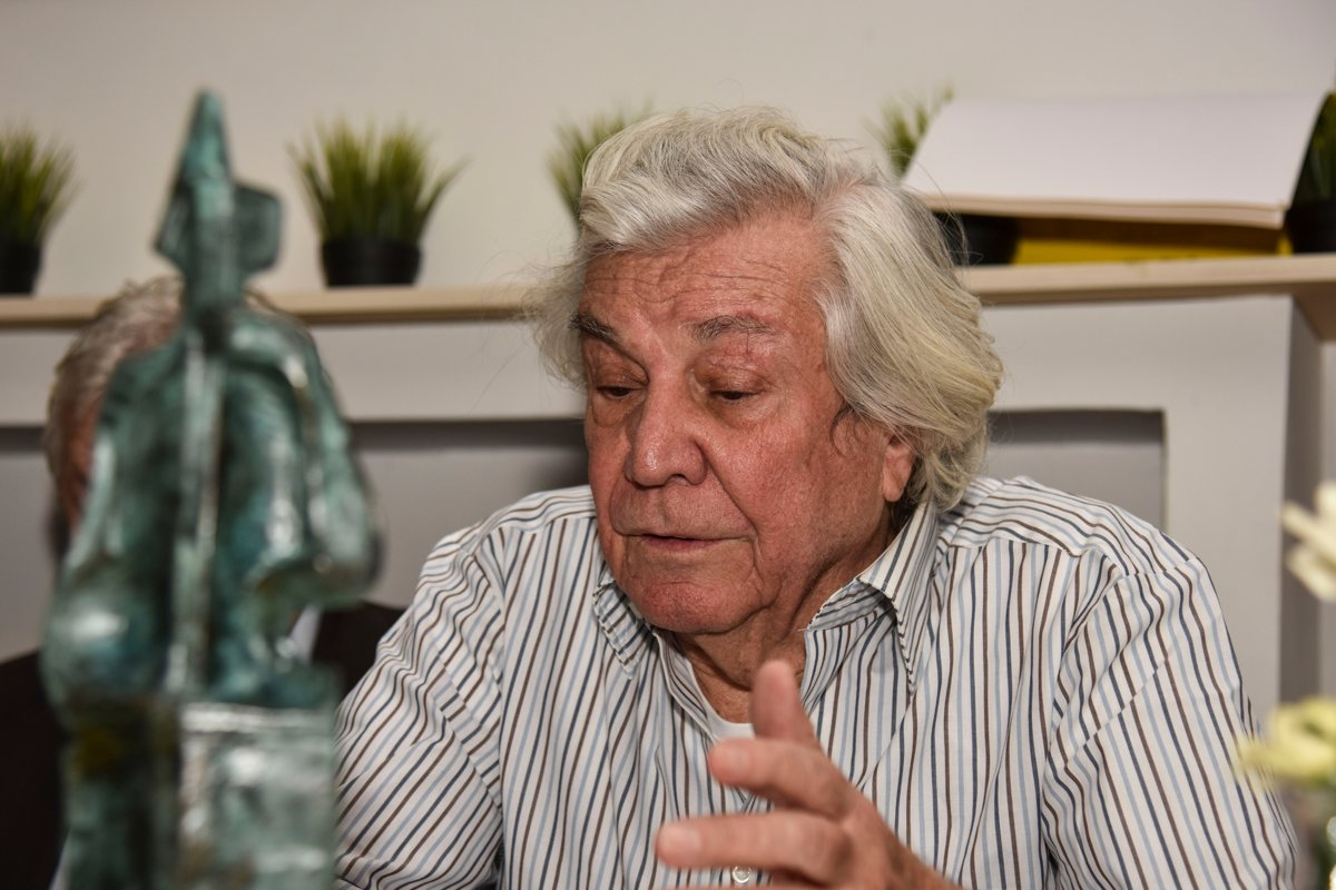 0af78be9de22 Vo veku 84 rokov zomrel režisér Vido Horňák - Kultúra SME