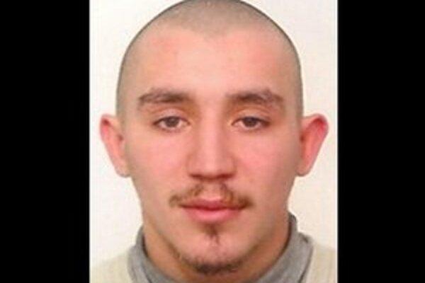 Polícia hľadá tridsaťročného Stanislava Antola z Ružomberka.