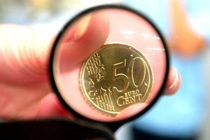 Na Slovensku sa platí eurom od roku 2009.