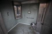 Toaleta za 65-tisíc eur v obci Dojč.