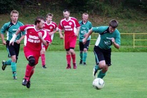 Futbalový zápas mal mať aj na dedine istú kultúrnu úroveň.