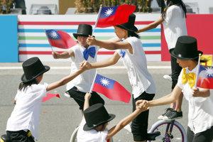 Bude Taiwan niekedy nezávislý?