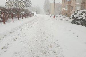 Mesto Čadca, sídlisko Žarec
