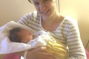 LEILA Bálintová zo Šiah sa narodila 12. decembra rodičom Judite a Milanovi Bálintovcom. Prvorodené dievčatko po narodení meralo 48 cm a vážilo 2,7 kg.
