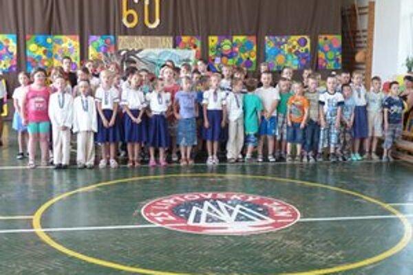 V Základnej škole v Liptovskom Jáne zbierali vedomosti už mnohé generácie.