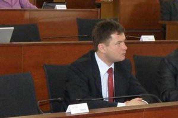 Milan Panáček bude vykonávať súčasne funkciu podpredsedu kraja i starostu Dohnian.
