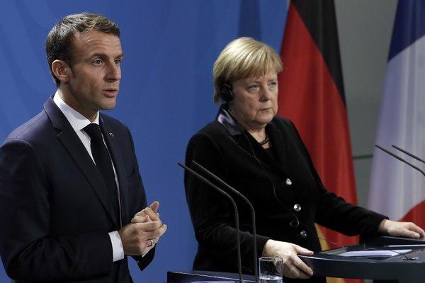 Rozšírenie zmluvy, schválené oboma kabinetmi, podpíšu nemecká kancelárka Angela Merkelová a francúzsky prezident Emmanuel Macron v nemeckom pohraničnom meste Aachen 22. januára.
