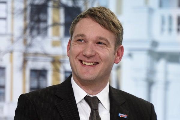 Andre Poggenburg.