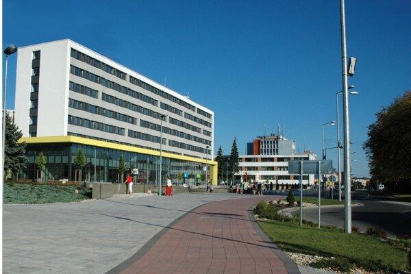 Poslanci vo Vranove nad Topľou odsúhlasili doposiaľ najvyšší rozpočet v histórii mesta.