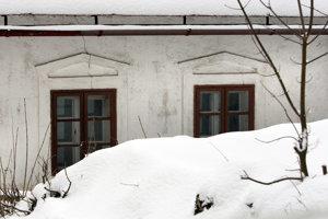 Domček v Tureckej