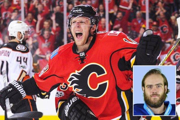 Kris Versteeg by si rád zahral s bratom Mitchom za Nitru.
