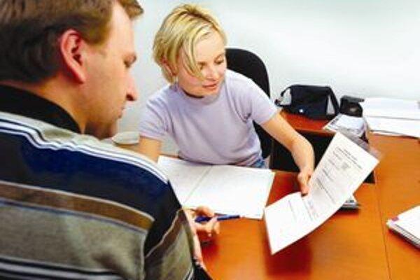 Na úradoch práce v liptovskom regióne evidujú oveľa menej pracovných miest ako pred niekoľkými mesiacmi.