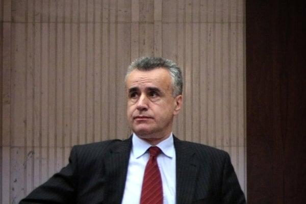Vladimír Palko.