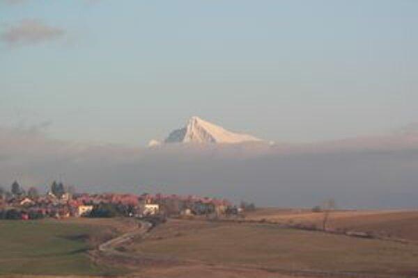 Kriváň je považovaný za národný symbol Slovenska a pred rokmi získal vo verejnej súťaži aj titul Najkrajší vrch Slovenska.