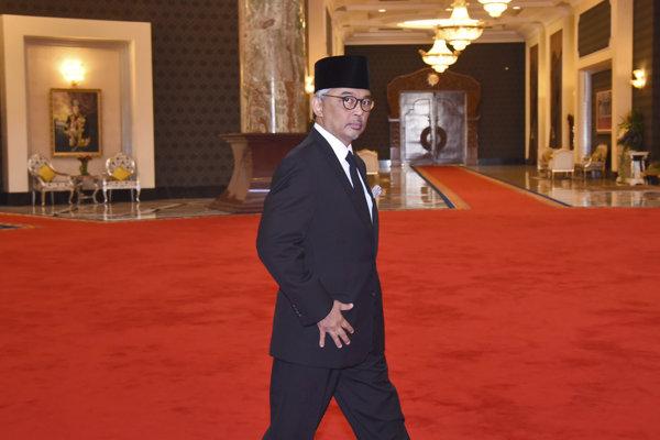 Sultán Abdullah