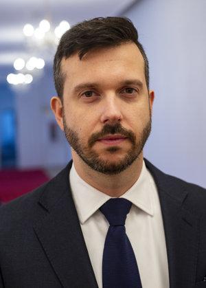 Miloš Maďar.