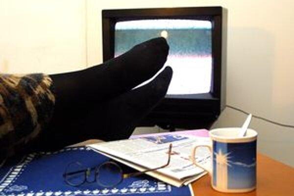 Oddych pri vysielaní TV Liptov bude od nového roka minulosťou. Vysielať už nebude.