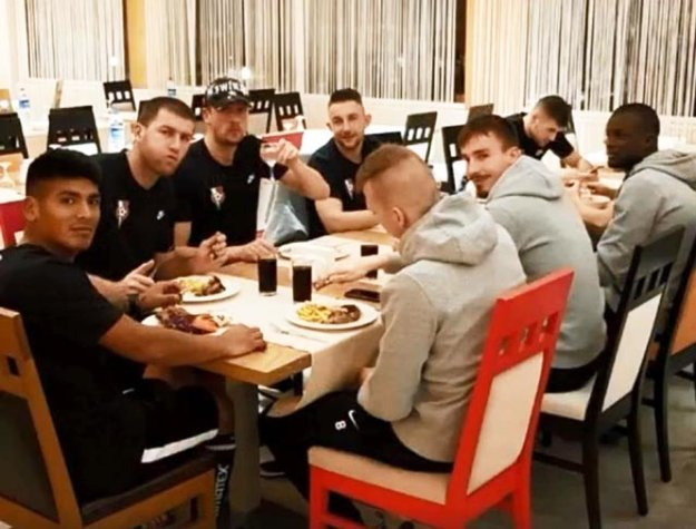 So stravou vhoteli sú Seredčania veľmi spokojní.
