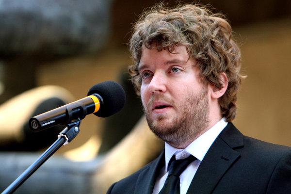 Ábel Ravasz je splnomocnenec vlády pre rómske komunity a podpredseda Mosta-Híd.