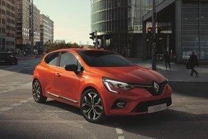 Renault Clio V.