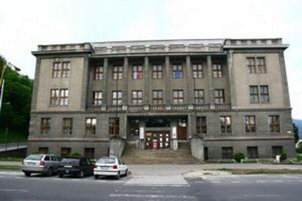 Rekonštrukcia hlavnej budovy múzea bola jedna z najdôležitejších akcií.