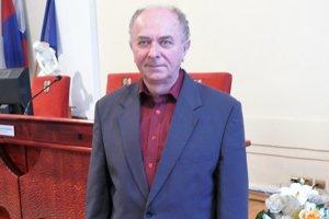 Dušan Chrastina sa vrátil do funkcie, z ktorej bol pred časom odvolaný.