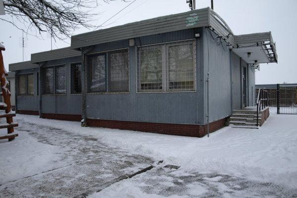 Ubytovňu na Považskej majú zrekonštruovať.