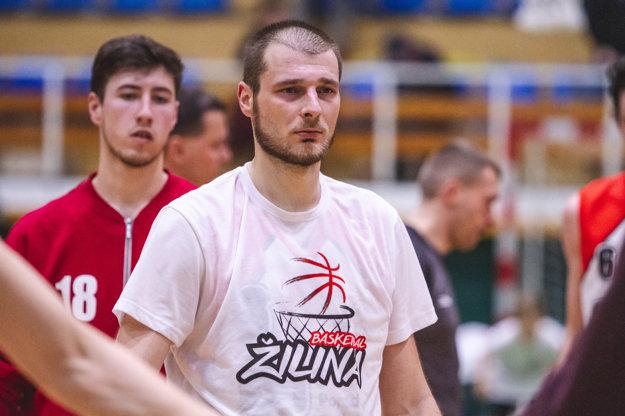 Michal Podhorský.