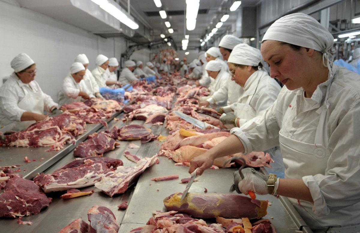 4ad17cc8cbb6 Slováci už nechcú kupovať poľské mäso