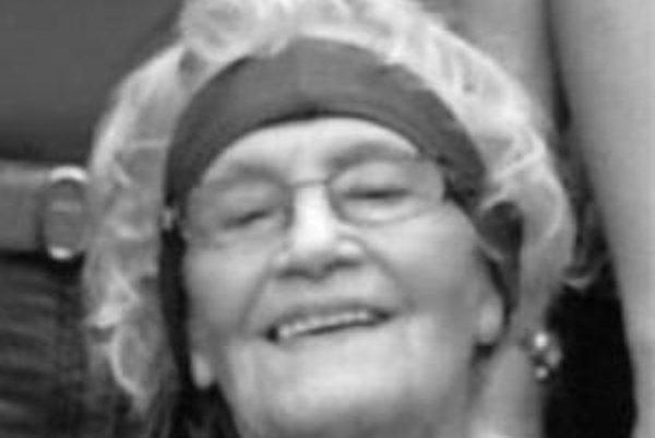 Dánska spisovateľka Iboja Wandall-Holm pri príležitosti 90. narodenín dostala od mesta čestné občianstvo.