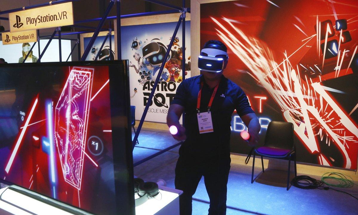 122a94824 Najlepšie hry na PlayStation VR (jar 2019) - Tech SME