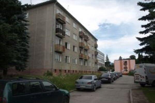 V bytovke, ktorá slúžila ako internát, vybudujú byty.