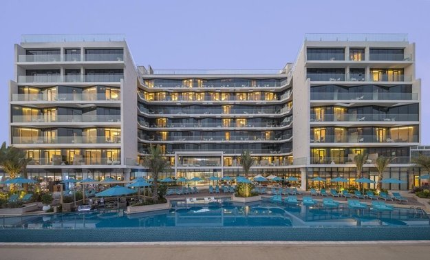 Hotel The Retreat Palm Dubai MGallery By Sofitel 5*