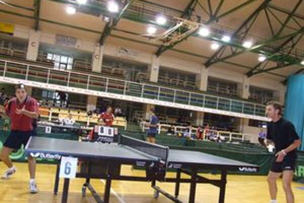 Na športovú činnosť vyčlenili poslanci z rozpočtu viac ako 86-tisíc eur.
