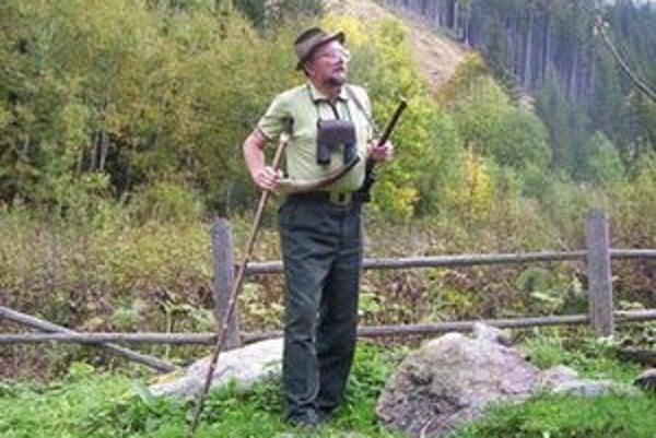 Igor Mráz, autor mnohých poľovníckych poviedok, náhle zomrel.