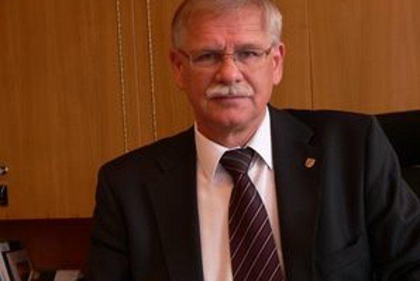 Alexander Slafkovský.