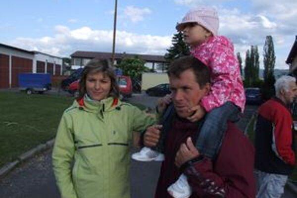 Rodinka Michala Martikána sa po včerajšku rozrástla o ďalšieho člena.