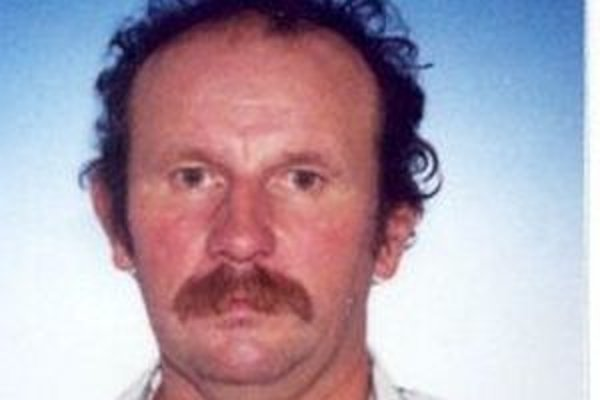Akékoľvek informácie o nezvestnom Jozefovi Ťupekovi môžete nahlásiť polícii aj na číslo 158.