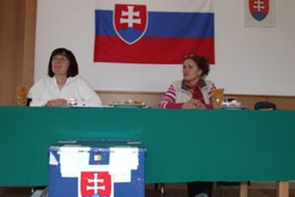 V sobotu sa doplňujúce voľby uskutočnili v troch liptovských obciach.