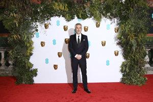 Alfonso Cuarón je najlepší režisér.