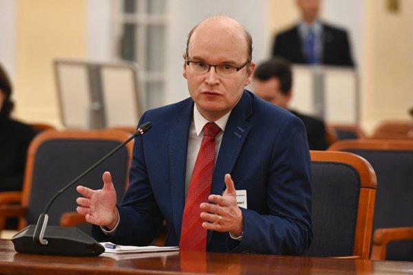 Martin Vernarský.