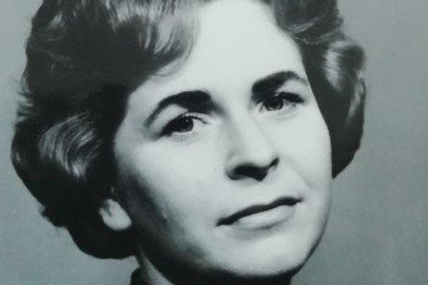 Margita Šefčovičová