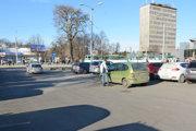 Tu budú po novom, zrejme do konca apríla, zastavovať autobusy.