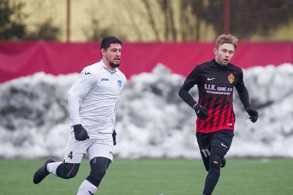 Futbalisti Fomatu zatiaľ odohrali štyri prípravné stretnutia.