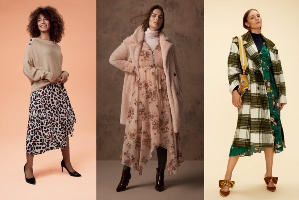 f102085567f8 Šesť spôsobov ako nosiť letné oblečenie aj v zime - Žena SME