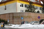 V meste Stará Ľubovňa už desaťročia čakajú na zimný štadión.