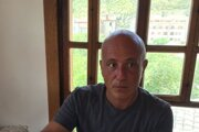 Taliansky investigatívny novinár Carlo Bonini z denníka La Repubblica. Je jedným z autorov článku o telefonáte Roberta Fica s Antoninom Vadalom.