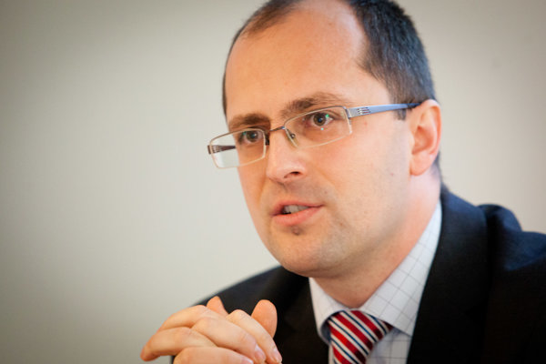 Michal Dyttert.