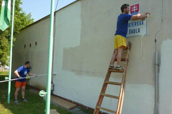Najväčšie podujatia firemného dobrovoľníctva na Slovensku bude aj tento rok.