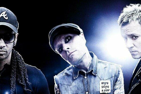 Keith Flynt zostal v skupine The Prodigy do konca svojho života.